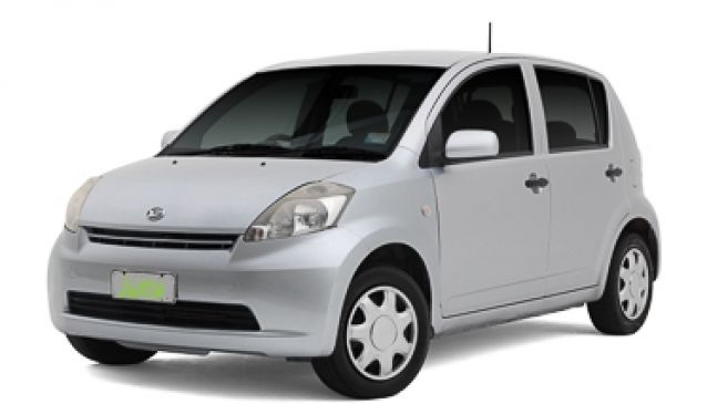 JUCY Car Rentals Wellington