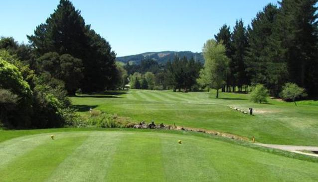Judgeford Golf Club