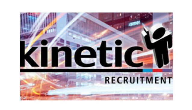 Kinetic Recruitment