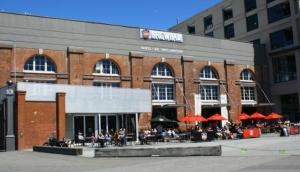 Mac's Brewbar and Restaurant