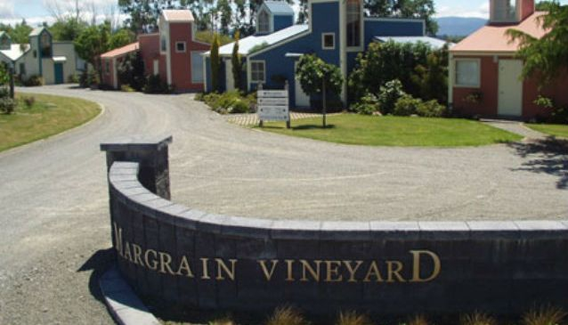 Margrain Vineyard and Conference Center