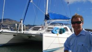 Megisti Sailing