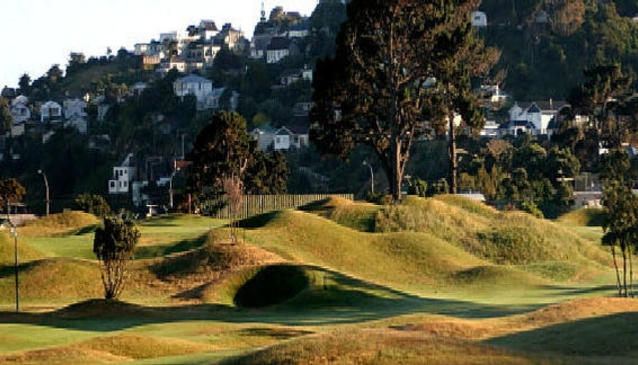 Miramar Links Golf Club