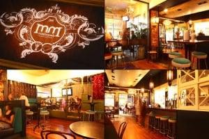 Mishmosh Bar