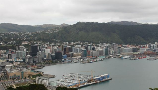 Best Wellington Sightseeing