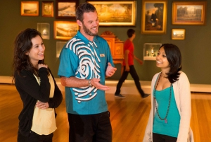 Museum of Te Papa Tongarewa Guided Tour