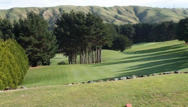 Ohariu Valley Golf Club