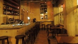 Ombra Restaurant