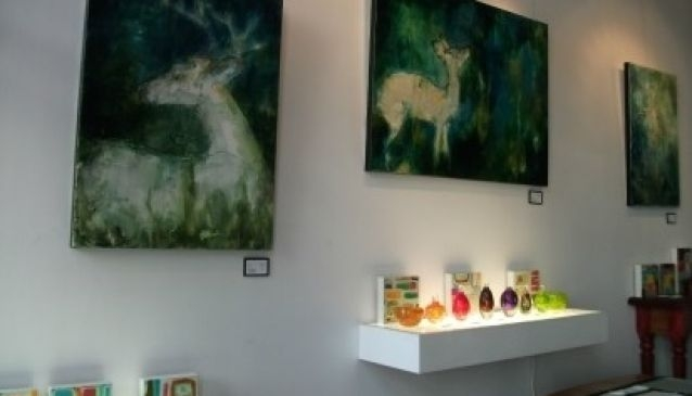 ORA Gallery and Cafe