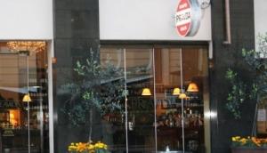 Pravda Cafe
