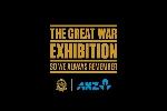 The Great War Exhibition Function Venue