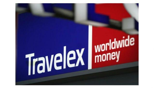 Travelex Wellington Airport