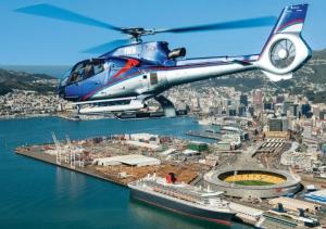Wellington Helicopters