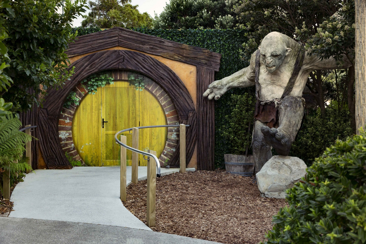 Weta Workshop's There and Back Again: The Full Experience