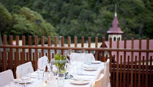 Zealandia - Venue Hire