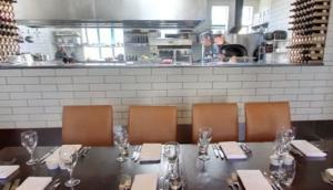 Zibibbo Restaurant and Bar