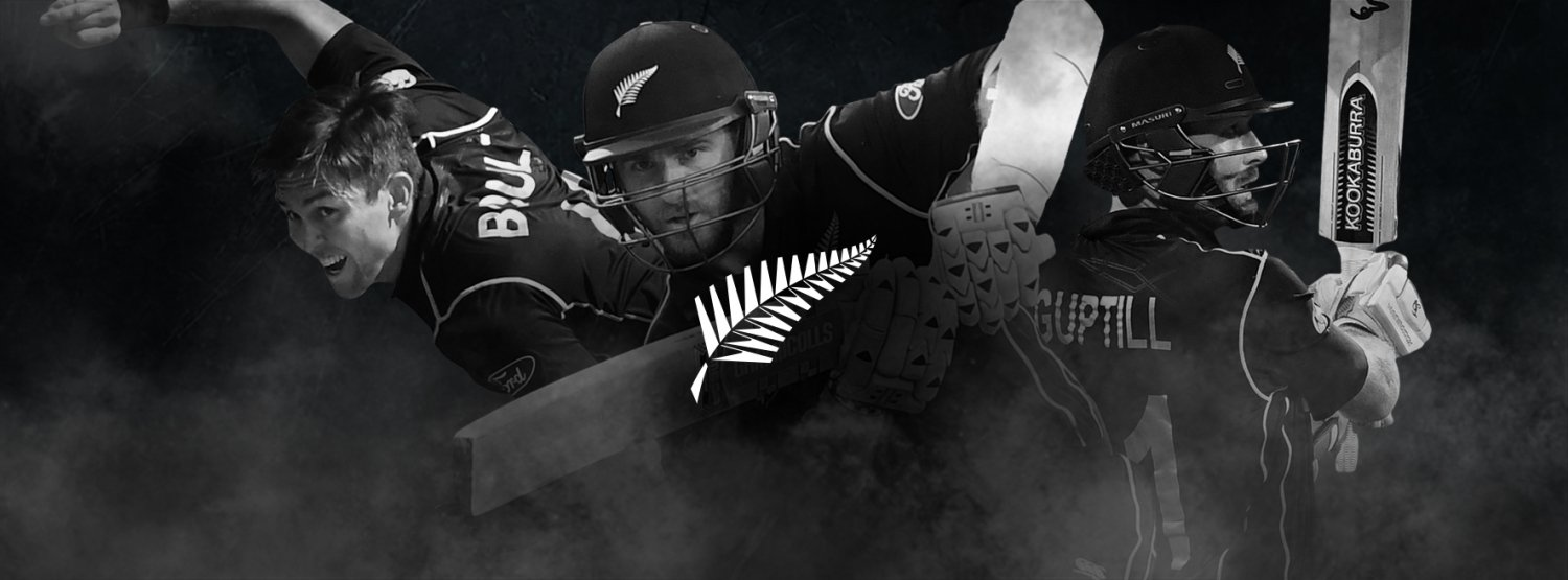 Blackcaps v Pakistan 1st ODI