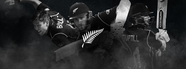 Blackcaps v Pakistan 1st ODI