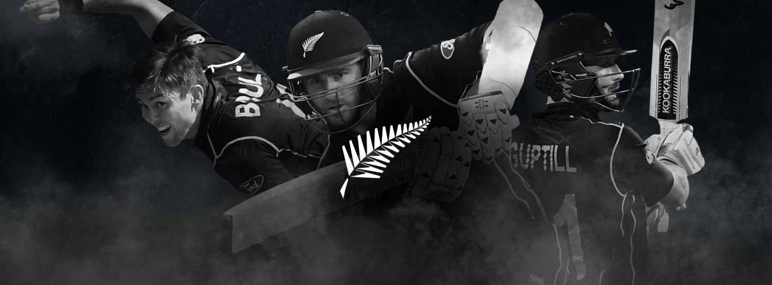 Blackcaps v Pakistan