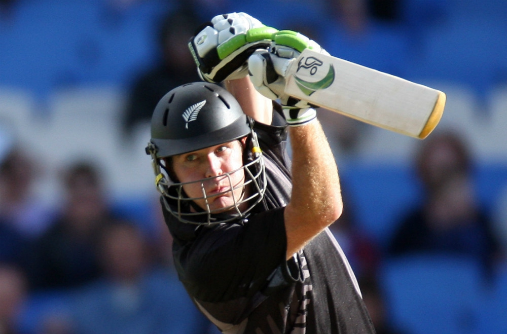 Blackcaps v South Africa 3rd ODI