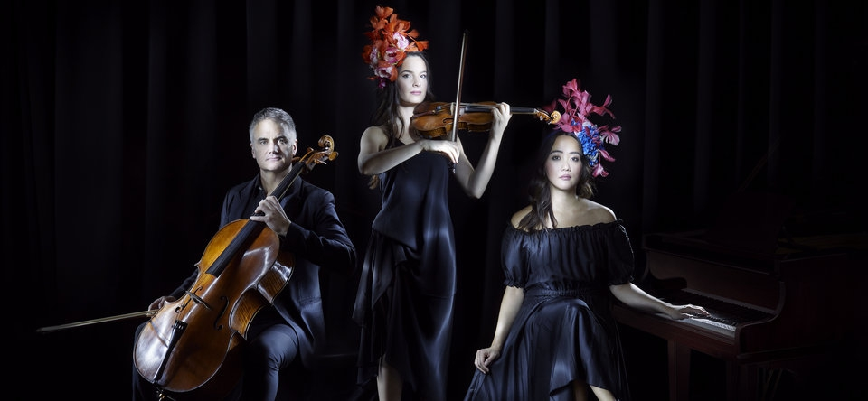 Classical Expressions 2020: NZ Trio