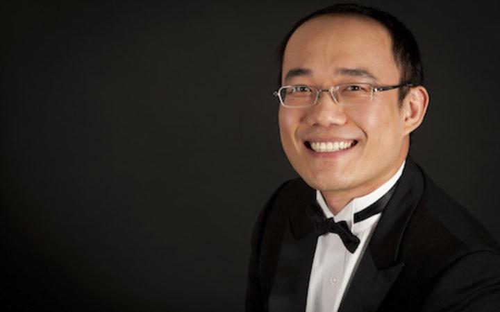 Classical Expressions 2021: Jian Liy