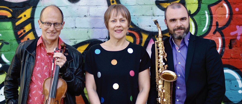 Classical Expressions 2021: Trio Elan