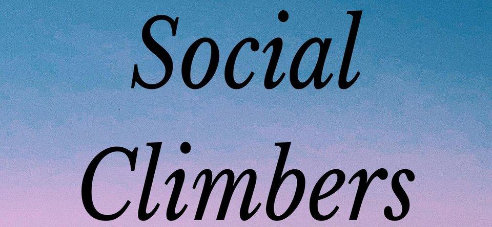 Heretaunga Players present: Social Climbers