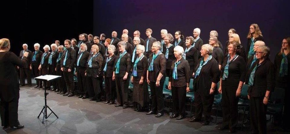Hutt Valley Singers present An Opera Afternoon