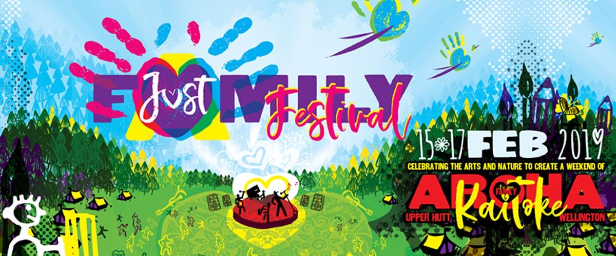 Just Family Festival