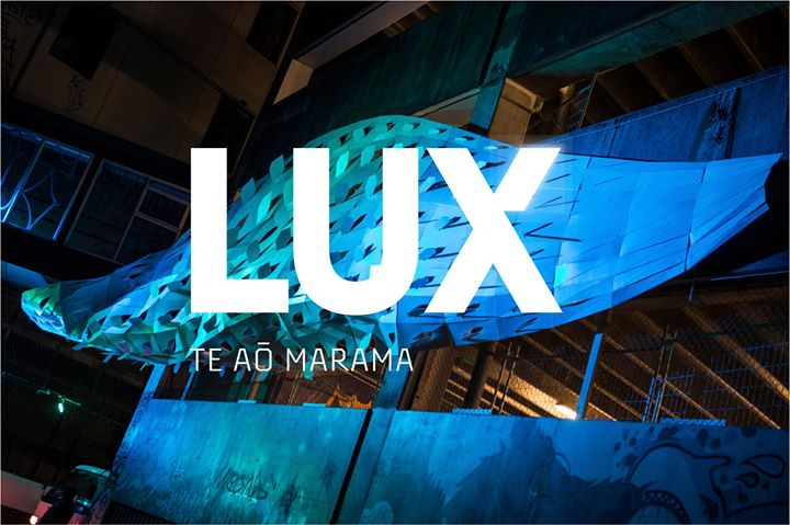 LUX Light Festival