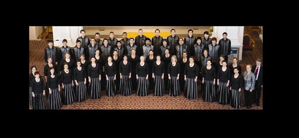 New Zealand Youth Choir