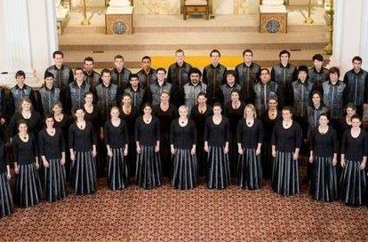 New Zealand Youth Choir