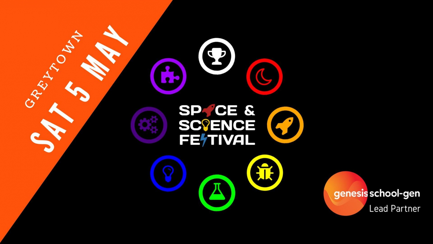 Space & Science Festival @Greytown