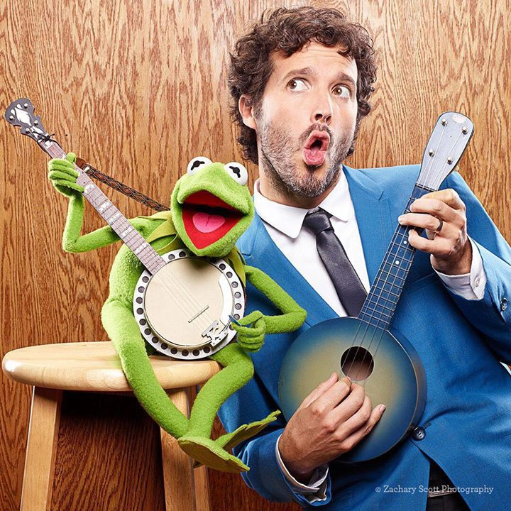 The Jim Henson Retrospectacle - Live in Concert