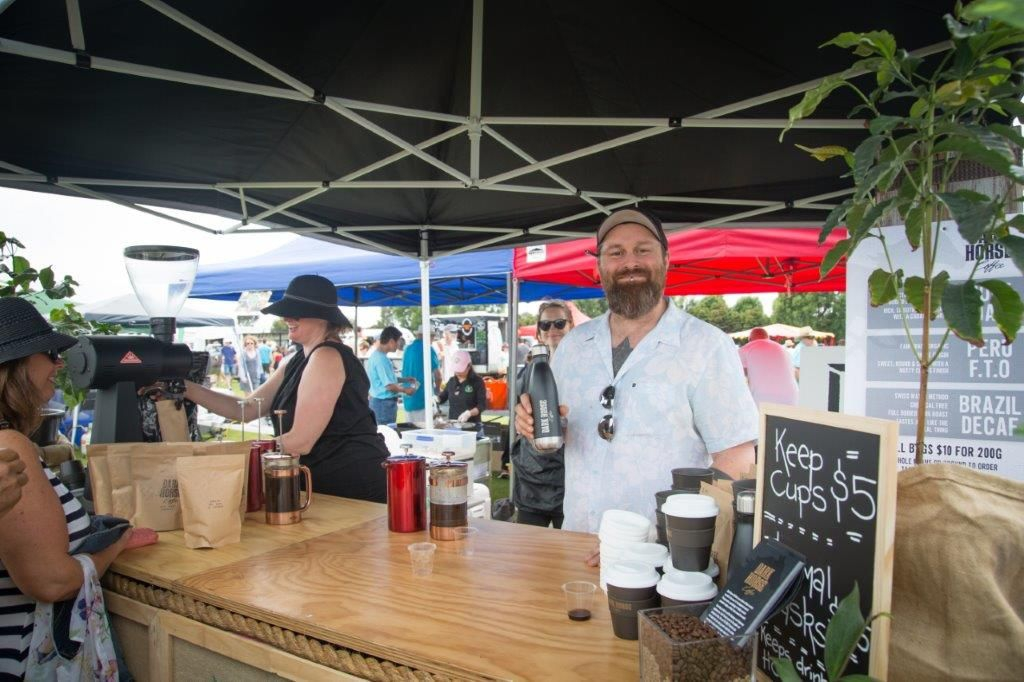 The Kapiti Food Fair