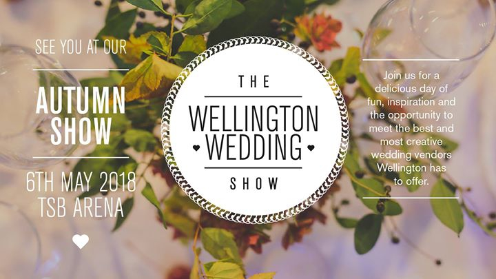 The Wellington Wedding Show