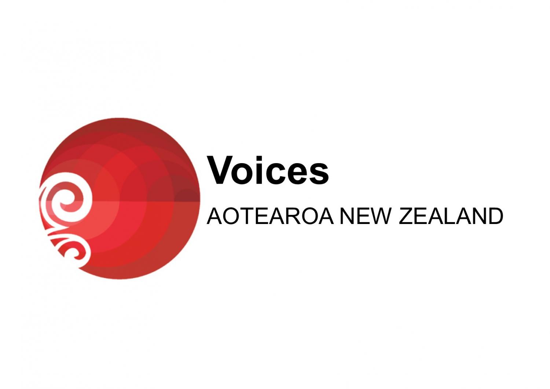 Voices NZ