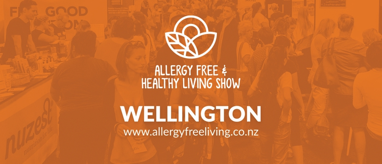Wellington Allergy Free & Healthy Living Show
