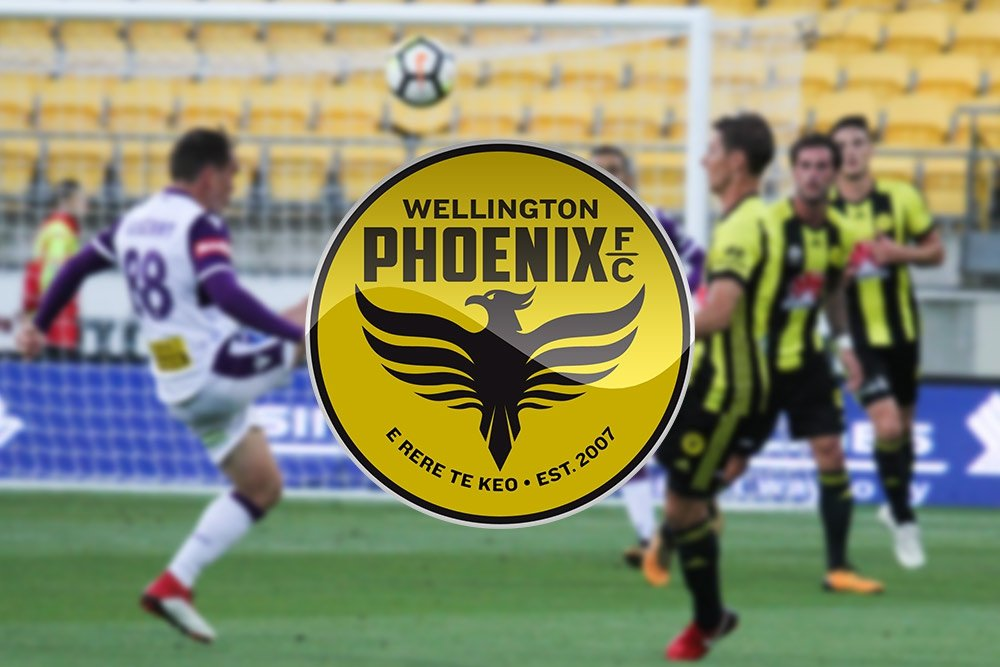 Wellington Phoenix VS Sydney FC