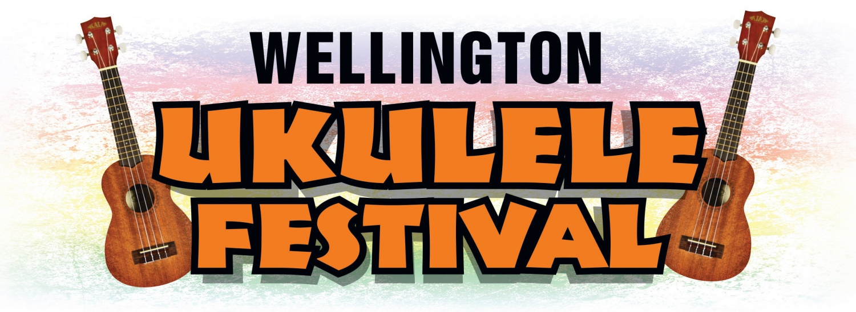 Wellington Ukulele Festival