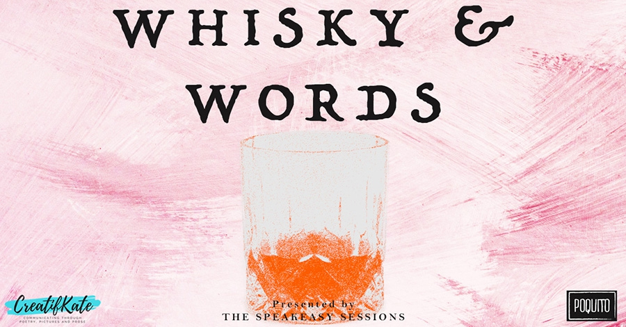 Whisky & Words
