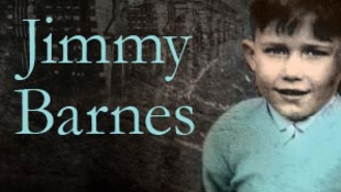 Working Class Boy - Jimmy Barnes