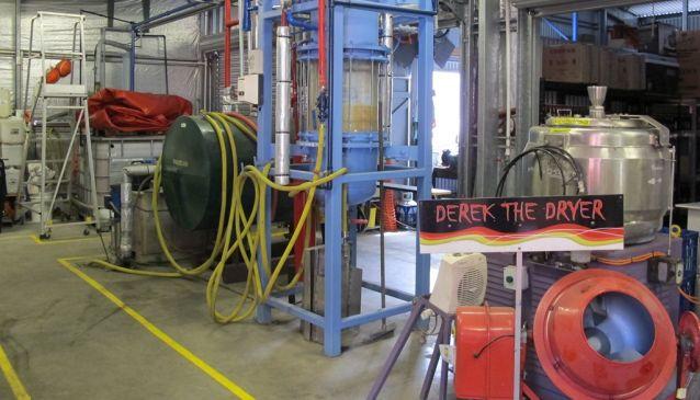 Australia's 'LIL' Sugar Mill