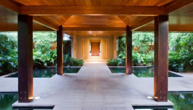 qualia - Voted No1 resort in the world! 2012