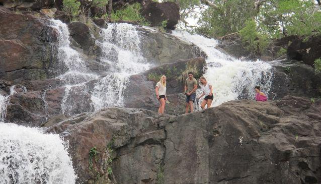 Whitsunday's Mainland