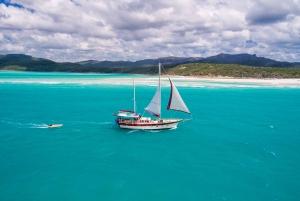 2-Day, 1-Night Sail, Snorkel and Kayak