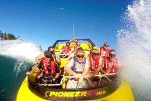 Airlie Beach: 30-Minute Jet Boat Ride