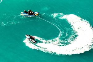 Airlie Beach: Banana Boat Ride