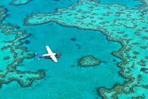 Airlie Beach: Fly & Sail Package